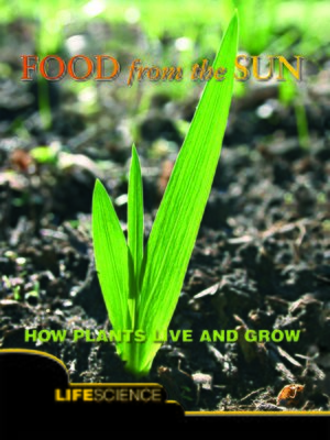 cover image of Food From the Sun