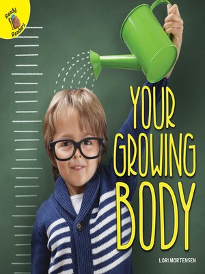 cover image of Your Growing Body