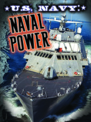 cover image of U.S. Navy