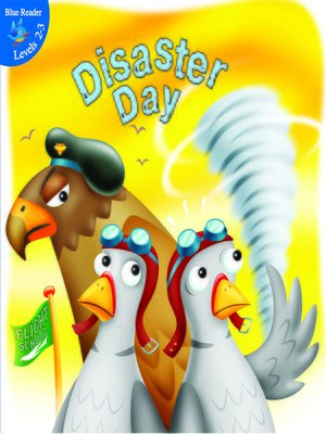cover image of Disaster Day