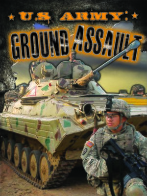 cover image of U.S. Army