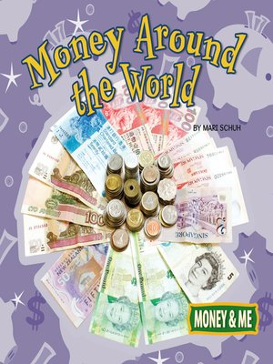 cover image of Money Around the World