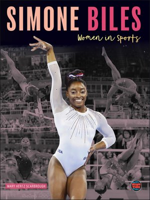 cover image of Simone Biles