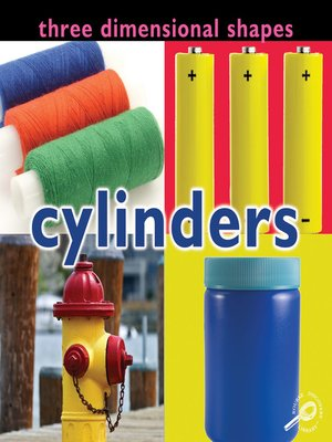 cover image of Cylinders