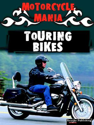 cover image of Touring Bikes