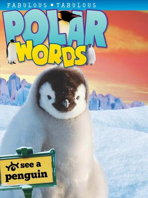 cover image of Polar Words