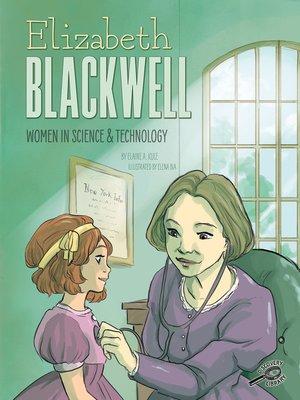 cover image of Elizabeth Blackwell
