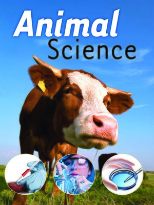 cover image of Animal Science