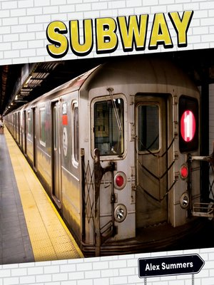 cover image of Subway
