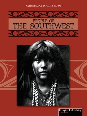 cover image of People of the Southwest