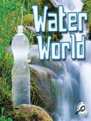 cover image of Water World