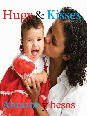 cover image of Abrazos y besos