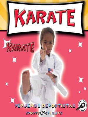 cover image of Karate (Karate)
