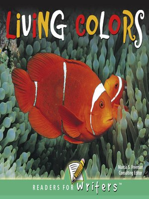 cover image of Living Colors