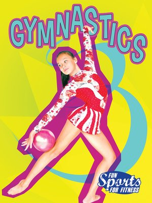 cover image of Gymnastics