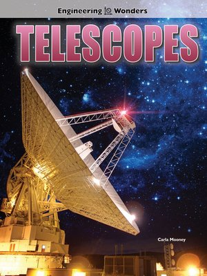 cover image of Telescopes