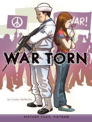 cover image of War Torn