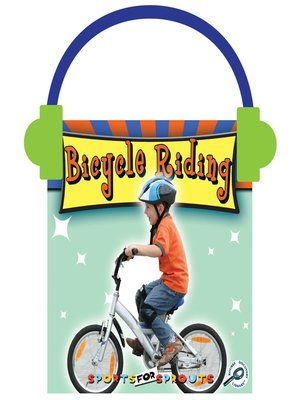 cover image of Bicycle Riding