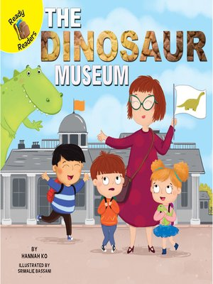 cover image of The Dinosaur Museum