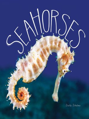 cover image of Sea Horses