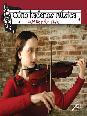 cover image of Cómo Hacemos Música (How We Make Music)