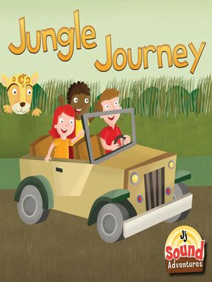cover image of Jungle Journey