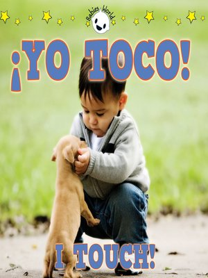 cover image of ¡yo toco!