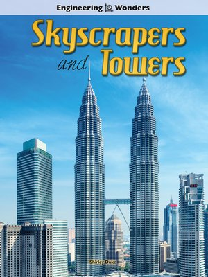 cover image of Skyscrapers and Towers
