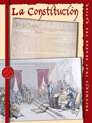 cover image of La Constitucion (The Constitution)