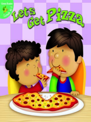 cover image of Let's Get Pizza