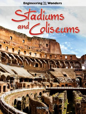 cover image of Stadiums and Coliseums