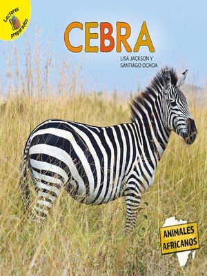 cover image of Cebra