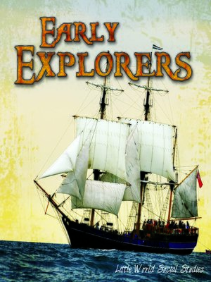 cover image of Early Explorers