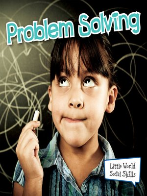 cover image of Problem Solving