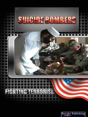 cover image of Suicide Bombers