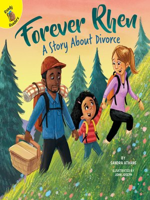 cover image of Forever Rhen