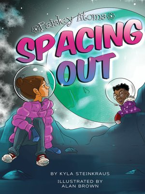cover image of Spacing Out
