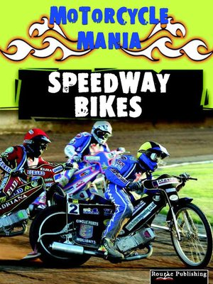 cover image of Speedway Bikes