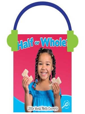 cover image of Half or Whole?