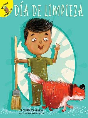 cover image of Día de limpieza