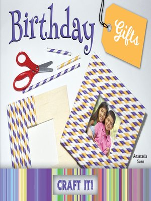 cover image of Birthday Gifts