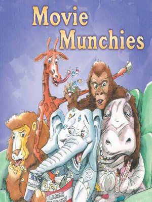cover image of Movie Munchies