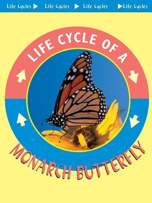 cover image of Monarch Butterfly