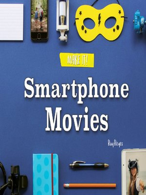 cover image of Smartphone Movies