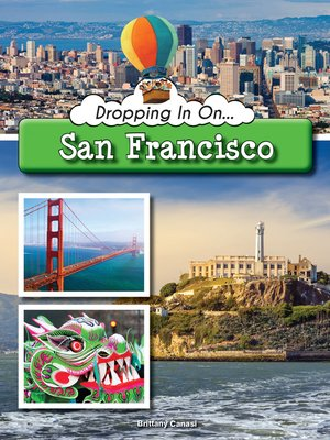 cover image of Dropping In On San Francisco