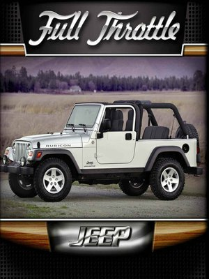 cover image of Jeep