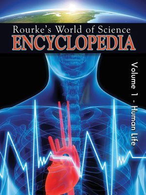 cover image of Rourke's World of Science Encyclopedia, Volume 1