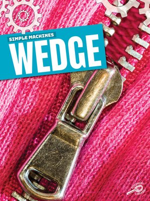 cover image of Simple Machines Wedge