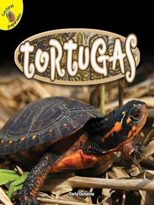 cover image of Tortugas (Turtles)