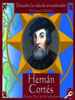 cover image of Hernán Cortés